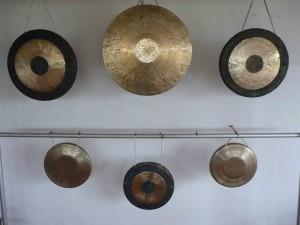 Gongs-Gongset